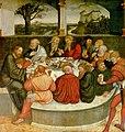 Lucas Cranach d.Ä. - Reformationsaltar, St. Marien zu Wittenberg, Mitteltafel.jpg