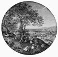 Lucas van Valckenborch - Peasants Making Merry (Kermis) - KMS658 - Statens Museum for Kunst.jpg