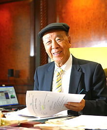 Hotels and casinos in Macao in the hands of Louis Chee Woo