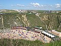 Lusty Glaze Beach, Newquay - geograph.org.uk - 31613.jpg