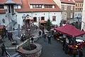 Lutherstadt Eisleben, Advent in the Katharinenstift.JPG