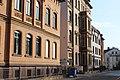 Lutherstadt Eisleben, die Häuser Landwehr 1-4.jpg