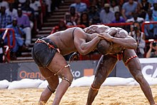Szenegáli-francia együttműködés a közelgő olimpiai események jegyében