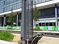 Luxembourg, construction tram avenue Kennedy (4).jpg