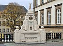 Luxembourg City Michel Rodange Mounument 01.jpg