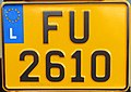 Luxembourg motorcycle plate.jpg