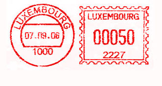 Luxembourg stamp type BE4.jpg
