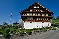 Luzern Schwarzenberg Scharmoos Bauernhaus front.jpg