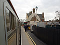 Lymington Town railway station MMB 01 421497.jpg