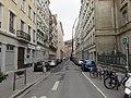 Lyon 2e - Rue Franklin direction Saône (janv 2019).jpg