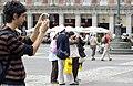 Más de 824.000 turistas disfrutaron de la ciudad de Madrid durante el pasado noviembre 01.jpg