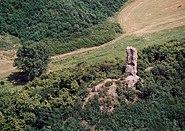 Mátraderecske - Castle