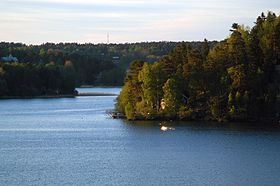 Image illustrative de l'article Lac Mälar