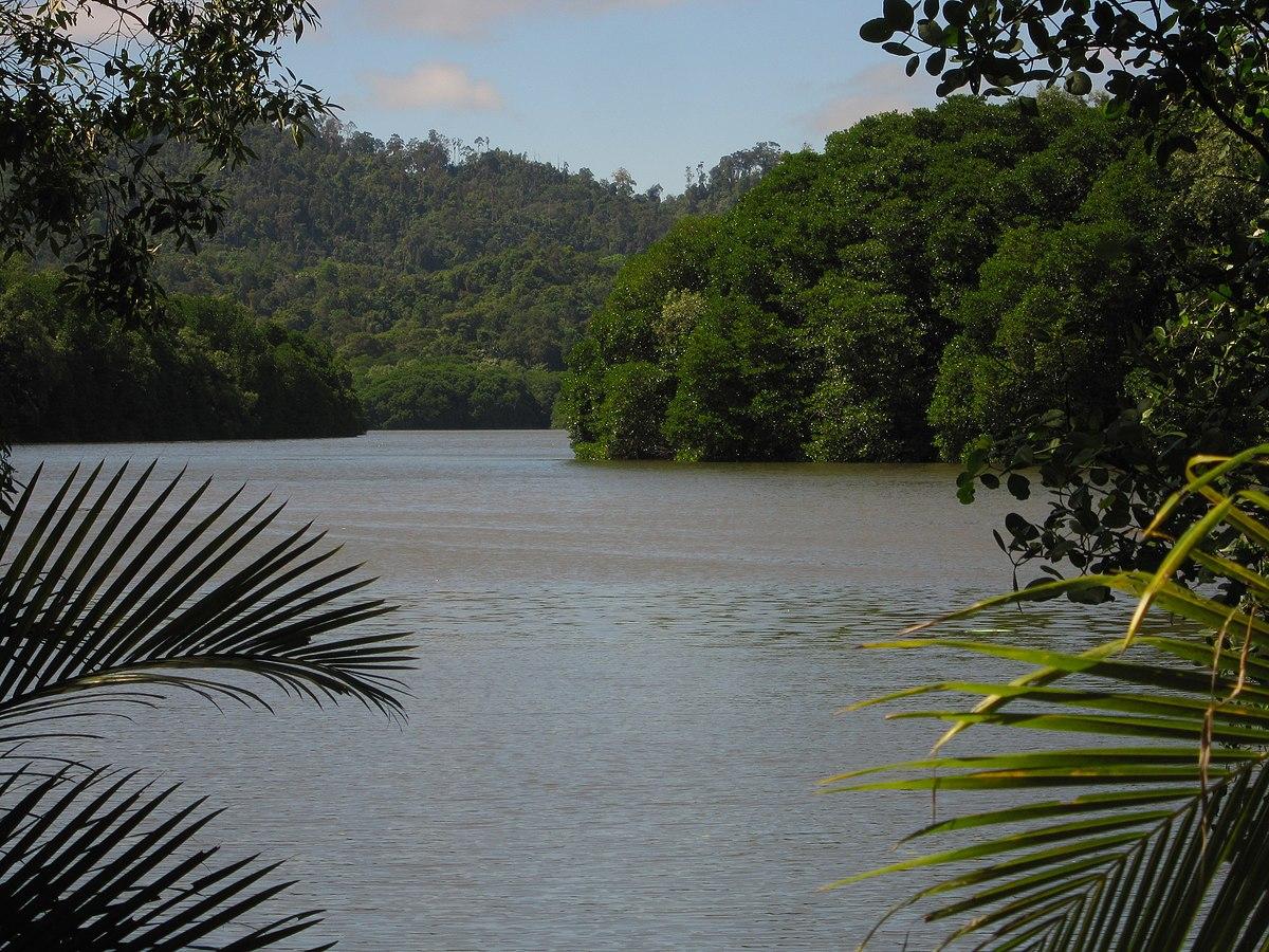 Sungai Brunei - Wikipedia bahasa Indonesia, ensiklopedia bebas