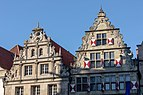 Münster, Roggenmarkt, Giebel -- 2019 -- 3599.jpg