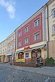 Měšťanský dům (Hradec Králové), Velké nám. 17.JPG