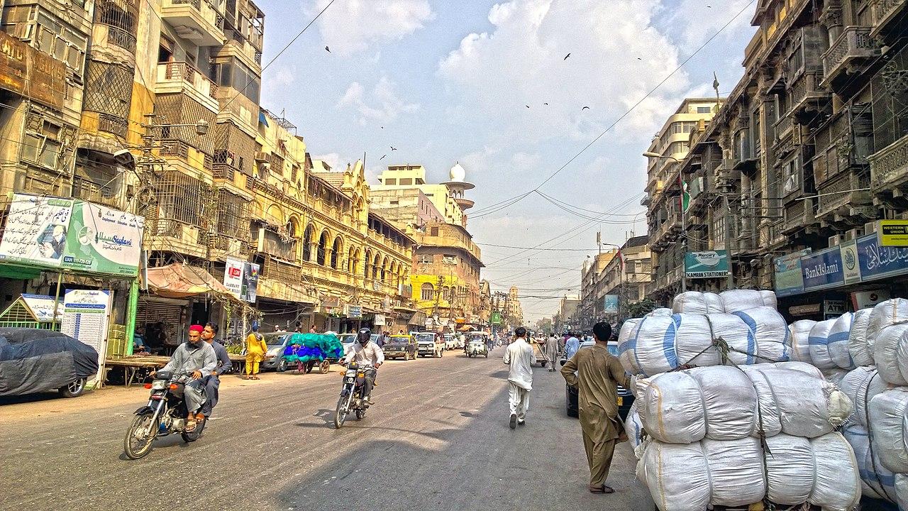 Houses for Sale in Karachi -