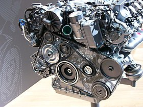 Mercedes-Benz M273 engine - Wikipedia
