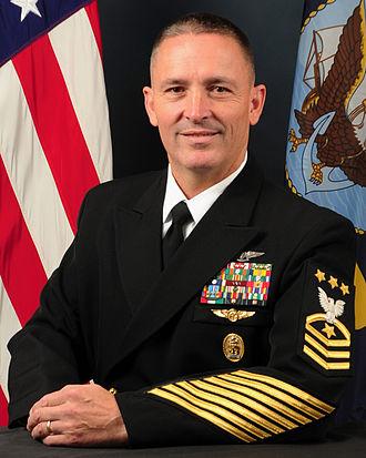 Michael D. Stevens - Stevens in September 2012
