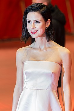 MJK31621 Lena Meyer-Landrut (T2 Trainspotting, Berlinale 2017).jpg