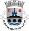 Coat of arms of Montemor-o-Novo