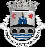 Brasão de Montemor-o-Novo
