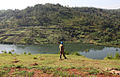 MONUSCO peacekeeper patrol along Lake Kivu in Goma, North Kivu (10757779804).jpg