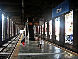 Boni MRT Station