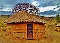 Maasai Land Tanzania - panoramio.jpg
