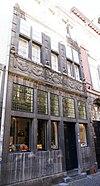 maastricht - rijksmonument 27580 - stokstraat 26 20100718