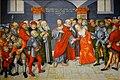 Maastricht cranach jeune christ femme adultere.JPG