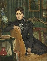 Madame Jules François Dietz