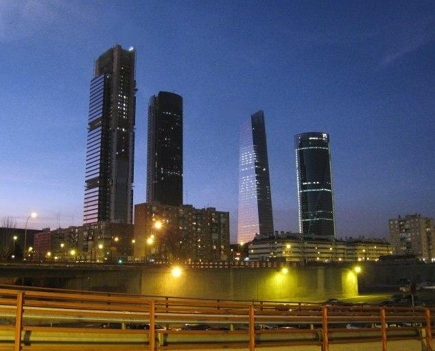 MadridSkyline2008