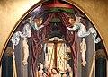 Maestro dell'altare di aachen, messa di san gregorio, 1500-25 ca. 02.jpg