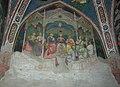 Maestro di Vignola Pentecoste - cappella Contrari, Rocca di Vignola particolare.jpg