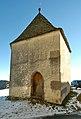 Magdalensberg Ottmanach Gipfelkapelle Nordansicht 20122007 333.jpg