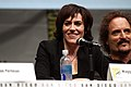Maggie Siff Comic Con 2013.jpg