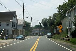 Main Street in Darlington, Maryland July 2011.jpg