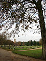 Main drive into the new Cromer town cemetery - geograph.org.uk - 614204.jpg