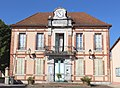 Mairie de Caixon (Hautes-Pyrénées) 1.jpg
