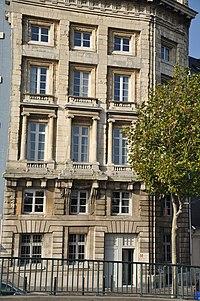 Category maison de l 39 armateur wikimedia commons - Maison de l armateur le havre ...