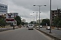 Major Arterial Road - Rajarhat 2011-09-09 4880.JPG