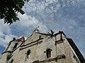 Malabuyoc Church facade 3.jpg
