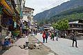 Mall Road - Durga Mandir Area - Manali 2014-05-11 2623.JPG