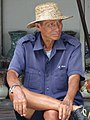 Man at Roadside - Chiang Mai - Thailand (34238893934).jpg