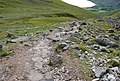 Managed path descending towards Wasdale - geograph.org.uk - 1331381.jpg