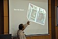 Manash Bagchi - Presentation - Technology for Museums - VMPME Workshop - Science City - Kolkata 2015-07-16 9165.JPG