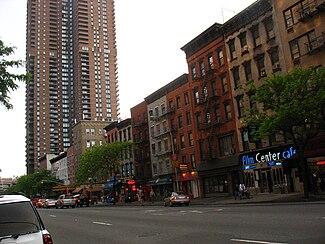 Midtown West Hell S Kitchen Hotel