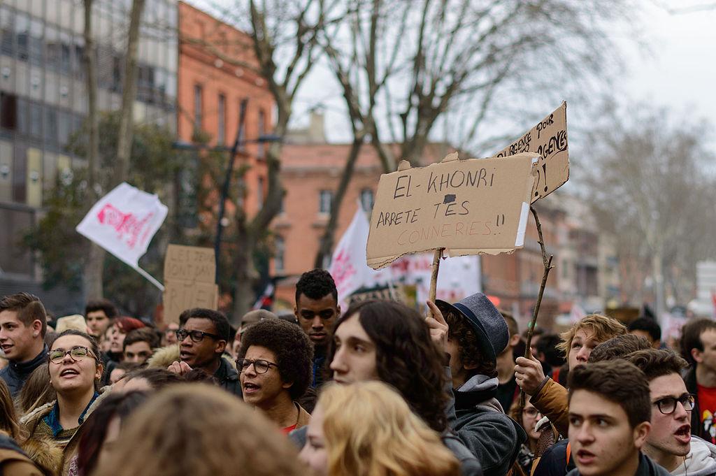 Manif loi travail 17-03 Toulouse 0383