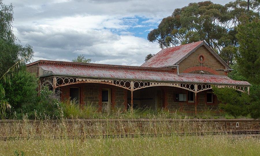 Manoora, South Australia